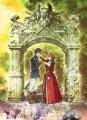 アニマックス、「まおゆう魔王勇者」のキャラクターくじを5月18日に発売! 1回500円、6等級全22種