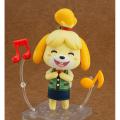 フィギュア「ねんどろいど しずえ」、予約受付開始! 3DS「とびだせ どうぶつの森」随一の萌えキャラ