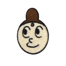 アニメ映画「聖☆おにいさん」、ブッダが買ってきた「ジャージ」を商品化! 上映劇場で限定販売