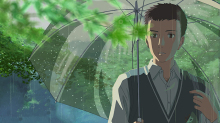 新海誠、新作「言の葉の庭」イベントでアニメ技術の未来についてコメント! 「制作のスピードは一向に上がりません(笑)」