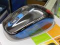 NFCでペアリングできるBluetoothマウス「M-BT10BBBK/N」がエレコムから発売!
