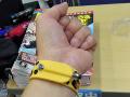 ブレスレット型スタイラスペンKTWO「Wristband Capacitive Screen Stylus」が登場!