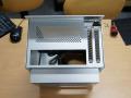 内部を魅せるショーケースのようなMini-ITXケース! Lian-Li「PC-Q30」発売