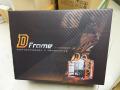 組み立て式の露出型タワーケース! IN WIN「DFrame」発売