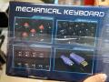 MSIのキーボードが初登場! 「GK-601」「CK Series」発売