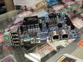 インテルNIC×2基/サウンド非搭載のNAS向けMini-ITXマザー! Giada「N70E-DR」発売