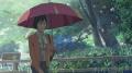「言の葉の庭」新海誠監督インタビュー! 2つの意味で雨宿りの話にしようと思いました