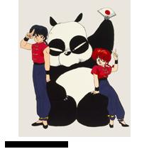 「らんま1/2」、デジタルリマスターHD版を6月から放送! 6月1日/8日に先行放送