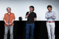 攻殻機動隊ARISE、第1部「border:1 Ghost Pain」先行上映会レポート! 6月7日にはオールナイト上映イベント