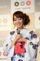 日笠陽子が浴衣で登場! オリジナルアニメ映画「ハル」、女性限定の劇場公開直前イベントを開催