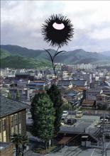 原作ファン衝撃の話題作!  TVアニメ「惡の華」、第9話までの一挙配信が決定