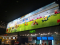 ジブリ、歴代キャラ勢揃いの巨大壁画を全国26ヶ所で公開! ワーナー・マイカル改め「イオンシネマ」で7月1日から
