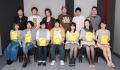 TVアニメ「ブラッドラッド」、声優コメント到着! 木村良平:「貴族です。高貴です。少し、変わった芝居になりそうです。」