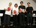 STUDIO4℃終夜上映イベントレポート! 田中栄子:「大友克洋軍団とジブリ軍団が集まってできた」「世界に挑戦状を」