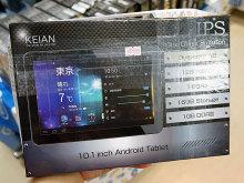 恵安ブランドの10.1インチAndroidタブレット「KPD1080R」が登場!