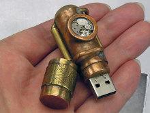 真空管搭載USBメモリの新デザイン2モデルが登場!