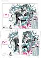 初音ミク×六本木ヒルズ展望台「miku cafe」(ミクカフェ)、第2弾スタート! ルイ・ヴィトン衣装の等身大フィギュアも登場