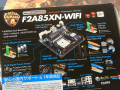 A85X搭載のMini-ITXマザーがGIGABYTEから! 「F2A85XN-WIFI」発売