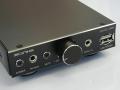 重量343g/20W×2ch出力の小型軽量デジタルアンプ! サイズ「鎌ベイアンプMini Pro」近日発売