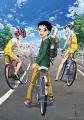 TVアニメ「弱虫ペダル」、総北高校自転車競技部の二年生キャストを発表! マネージャーらサポートメンバーも