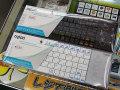 タッチパッドを搭載したBluetoothキーボードUNIQ「E2700」が登場!