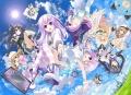 TVアニメ「超次元ゲイム ネプテューヌ」、声優コメントが到着! 田中理恵:「準備万端で収録に臨んでます」