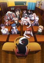 TVアニメ「ダンガンロンパ」、声優コメント到着!  「色んな意味ですごく衝撃的」「攻めのアニメ」「大分ブラックなお話」など