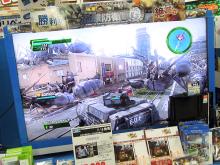 「地球防衛軍4」など今週発売の注目ゲーム!