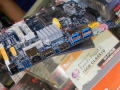 Thin Mini-ITXマザーボードがGIGABYTEから登場! B75搭載の「GA-B75TN」発売