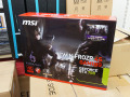 独自クーラー/オーバークロック仕様のGeForce GTX 780搭載カードがMSIから! 「N780GTX Twin Frozr 4S OC」発売