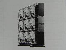 がっつり冷やせるWatercool製大型ラジエーター「MO-RA3 420 Blende Classic stainless steel」が発売に!