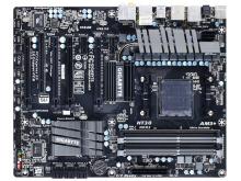 「FX-9590」をサポートしたFM3+マザーが初登場! GIGABYTE「GA-990FXA-UD3 rev. 4.0」発売