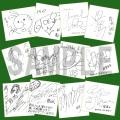 TVアニメ「閃乱カグラ」、8月1日に一挙配信を実施! 描き下ろしイラスト壁紙配布や声優陣サイン色紙プレゼントも