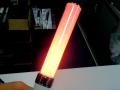 高輝度ペンライト「KING BLADE X10 II」が発売! 多色版キンブレの新作、15色対応に