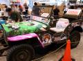 ワンフェス2013[夏]開催! 超巨大美少女模型、1/1戦車プラモデル、「進撃の巨人」フィギュア化など