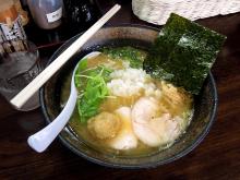 「濃厚鶏そば 麺屋武一」が秋葉原・裏通りにオープン! 鶏白湯ラーメン/つけ麺/油そば