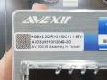 現行最速のDDR3-3100メモリが発売! AVEXIR「AVD3UH31001204G-2CI」、約12万円