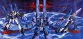 「超時空要塞マクロス」、ハイビジョン版をTV初放送! 8月3日の先行放送では河森正治監督インタビューも