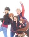 TVアニメ「リトルバスターズ! Refrain」、9月16日に第1話先行上映イベントを開催! 声優トークショーやライブも