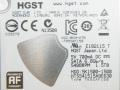 1.5TBの9.5mm厚/2.5インチHDDが初登場! HGST「HTS541515A9E630」発売