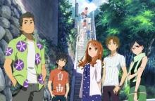 「劇場版あの花」、8月24日に秩父神社で夏祭イベントを開催! 史上初となる秩父神社での映画上映も