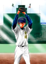 TVアニメ「ダイヤのA」、メインキャスト発表! 放送はテレビ東京系列の日曜朝8時30分枠に