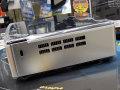 Ivy Bridge搭載のZOTAC製の超小型ベアボーン「ZBOX nano」シリーズが登場!