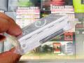 SATA-Thunderbolt変換アダプタがDelockから発売に!