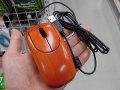 竹製光学式マウス「バンブーマウス」が上海問屋から!