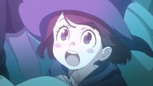 アニメ「リトルウィッチアカデミア」、続編制作の資金調達に成功! 予定額の4倍超となる約6千万円を1ヶ月間で