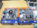 AMDの新APU「Kabini」を搭載したMini-ITXマザーがECSから発売に! TDP9Wのファンレスモデルも