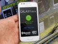 エントリー向けの小型スマートフォンSAMSUNG「GALAXY Ace 3」が登場!