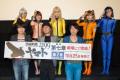 宇宙戦艦ヤマト2199、最終章の舞台挨拶には小野大輔と鈴村健一が登場! 出渕裕総監督:「5年越しの企画」「やっと地球に帰還」