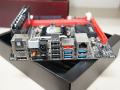 OC/ゲーマー向けのZ87搭載Mini-ITXマザー! ASUS「MAXIMUS VI IMPACT」発売